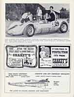 Scan: Santa Barbara Road Races 26th Running   RAcer Picture with Dick Guldstrand