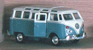 Thumbnail: VW canper surrogate bus  CLICK to see the larger version