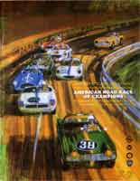 Thumbnail: First SCCA American Road Race of Cahmpions, November, 1964