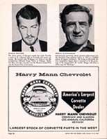 "Scan: ""Drivers to watch"" Riverside International Raceway  1960"